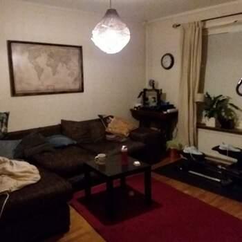 1 rum lägenhet i Angered