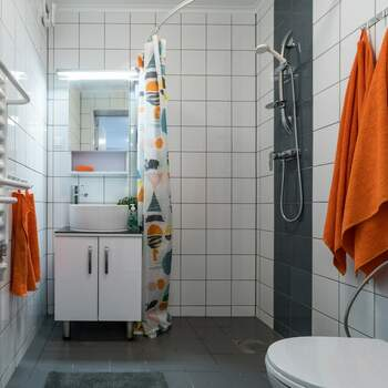1 rum lägenhet i Oxie