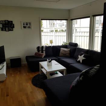 5 rum lägenhet i Varberg
