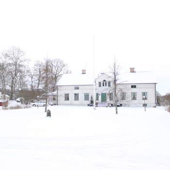 1 rum lägenhet i Örsundsbro