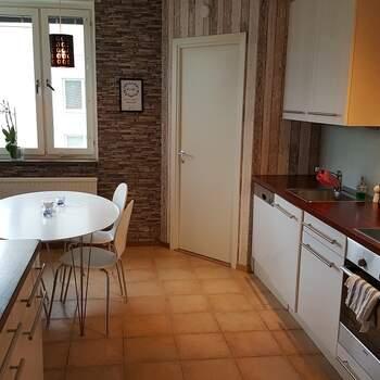 3 rum lägenhet i Tyresö