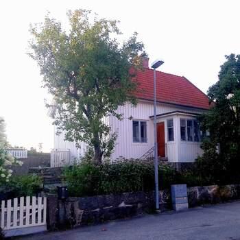 2 rum lägenhet i Stenungsund
