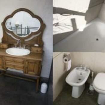 2 rum lejlighed i Falun