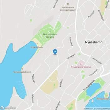 3 rum lägenhet i Nynäshamn