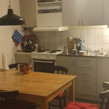 3 rum lägenhet i Kista