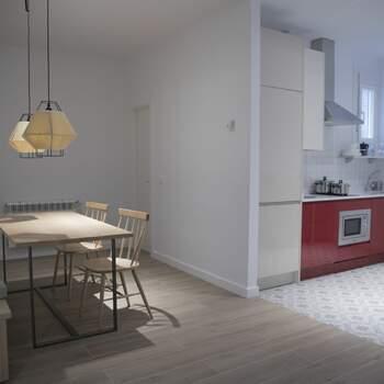 1 rum lejlighed i Norrköping