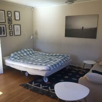 2 rum lägenhet i Lidingö
