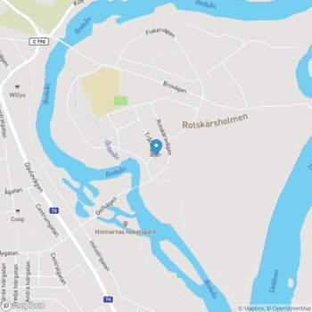 5 rum lejlighed i Skutskär