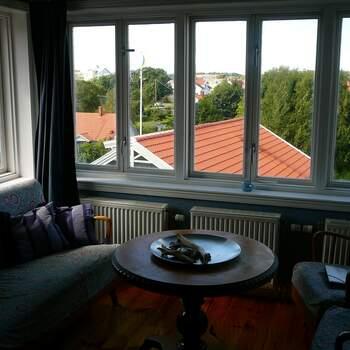 1 rum lägenhet i Styrsö