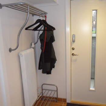 2 rum lägenhet i Kristianstad