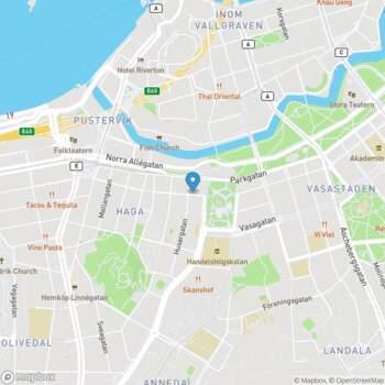 3 rum lägenhet i Göteborg