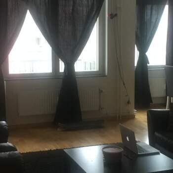 2 rum lägenhet i Farsta