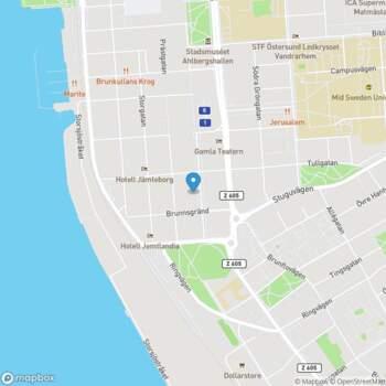 3 rum lägenhet i Östersund