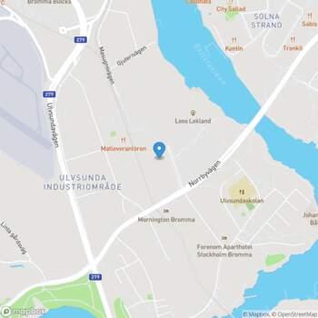 2 rum lejlighed i Bromma