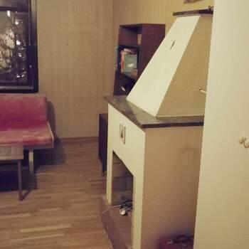 5 rum lägenhet i Hägersten