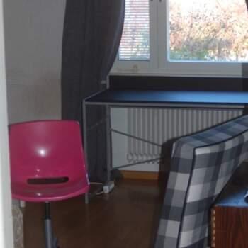 1 rum lägenhet i Nyköping
