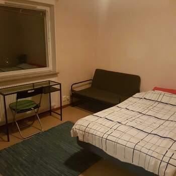 4 rum lägenhet i Huddinge