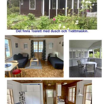 2 rum lägenhet i Åhus