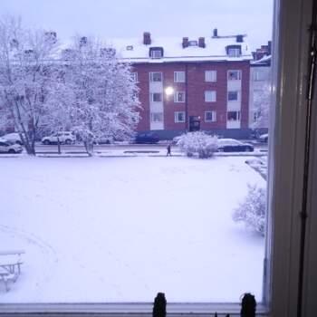 2 rum lägenhet i Katrineholm