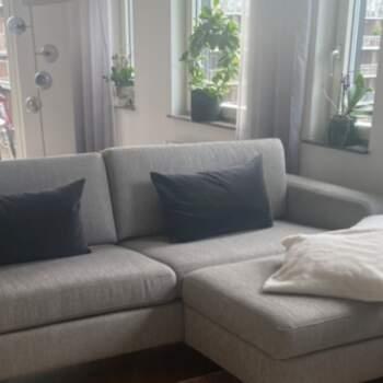 3 rum lägenhet i Malmö