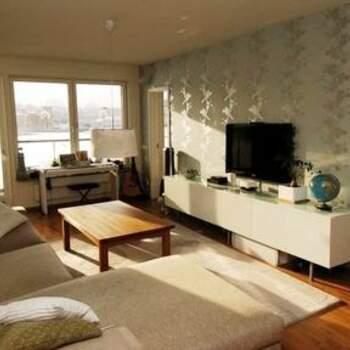 2 rum lägenhet i Stockholm