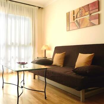 2 rum lejlighed i Uppsala