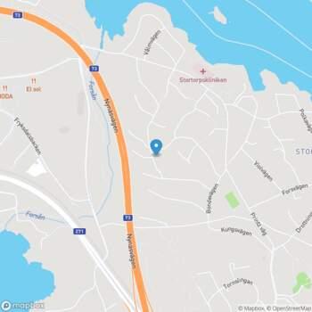 7 rum lägenhet i Trångsund
