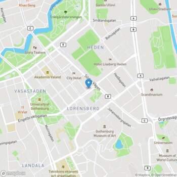 2 rum lejlighed i Göteborg