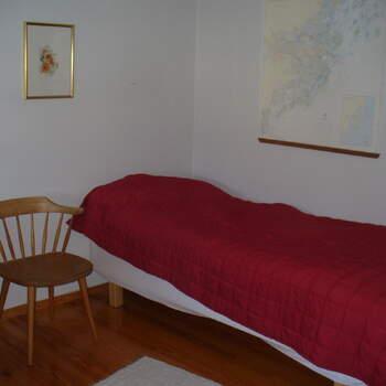 1 rum lejlighed i Lidingö