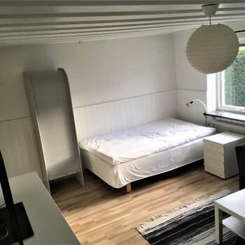 1 rum lejlighed i Skövde