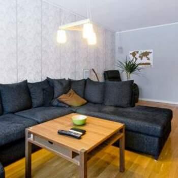 3 rum lägenhet i Lund