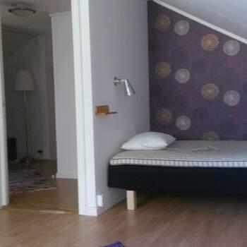 5 rum lägenhet i Falun