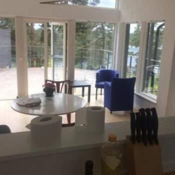 1 rum lejlighed i Vaxholm
