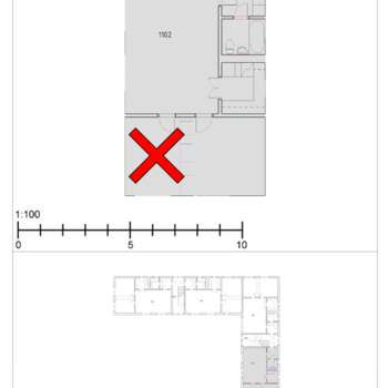 3 rum lägenhet i Solna