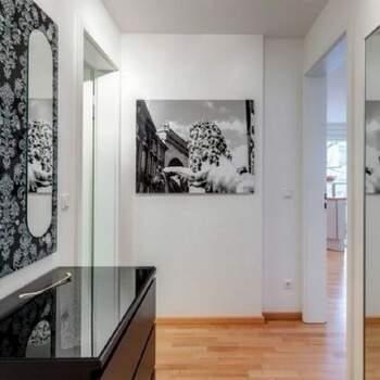 2 rum lägenhet i Kista