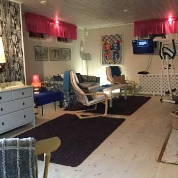 2 rum lejlighed i Vallentuna
