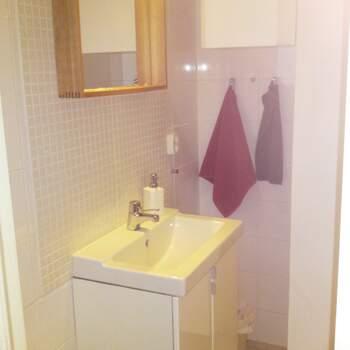 1 rum lägenhet i Båstad