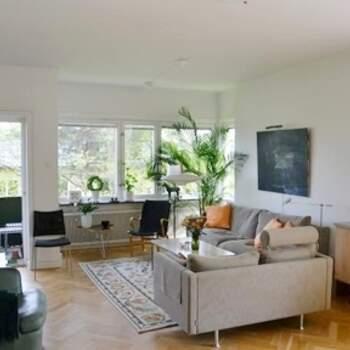 1 rum lejlighed i Stockholm