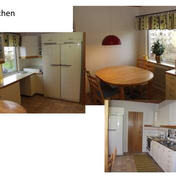 4 rum lejlighed i Huskvarna