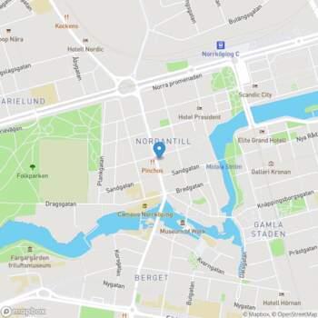 5 rum lägenhet i Norrköping