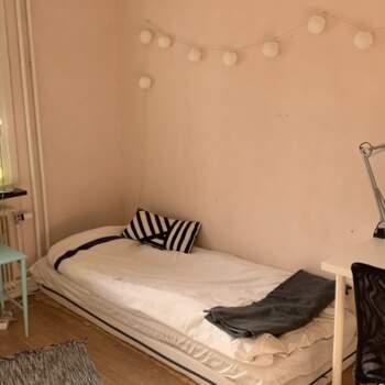 2 rum lägenhet i Göteborg