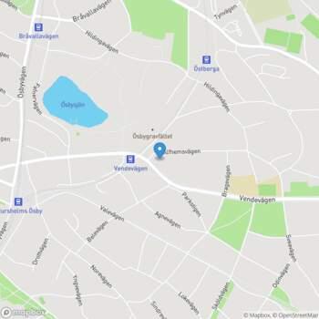 2 rum lägenhet i Djursholm