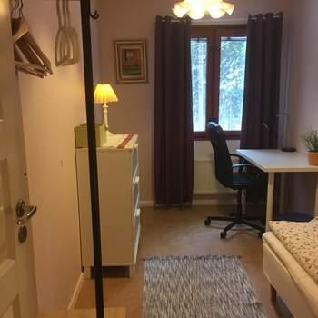 1 rum lejlighed i Tyresö