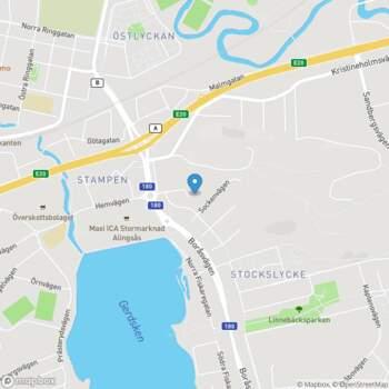 1 rum lägenhet i Alingsås