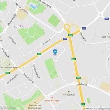 3 rum lägenhet i Norrköping