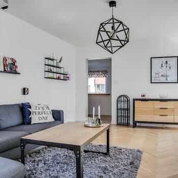 2 rum lejlighed i Helsingborg