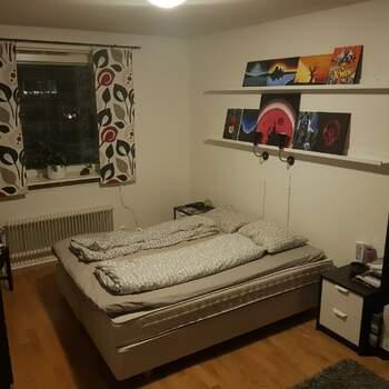 2 rum lägenhet i Upplands Väsby