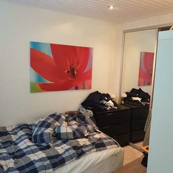 5 rum lägenhet i Malmö