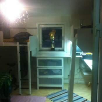 1 rum lejlighed i Johanneshov