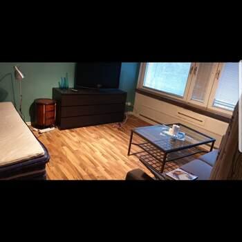 4 rum lägenhet i Skogås